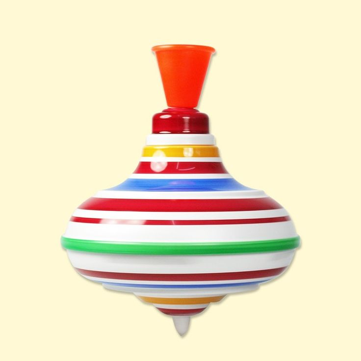 """SHOP-PARADISE.COM Spielzeug """"Kreisel"""" H-16 cm, D-12,5 cm 3,35 € http://shop-paradise.com/de/spielzeug-kreisel-h-16-cm-d-125-cm"""