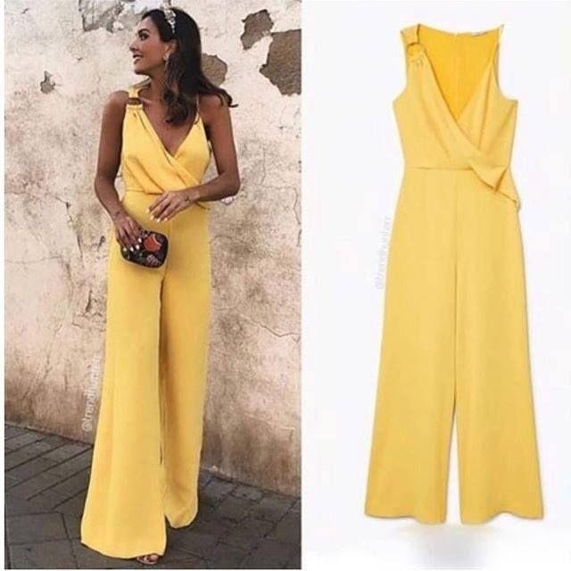 Mango Efsane Sari Tulum 199 Ye Dustu Ref 41087797 Haber Vermek Istedigin Kankani Etiketle Elbise Modelleri Moda Kadin Giyim