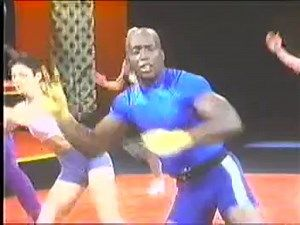 Tae Bo - The 8 Minutes Workout