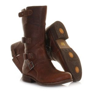 caterpillar womens leather boots - Google Search