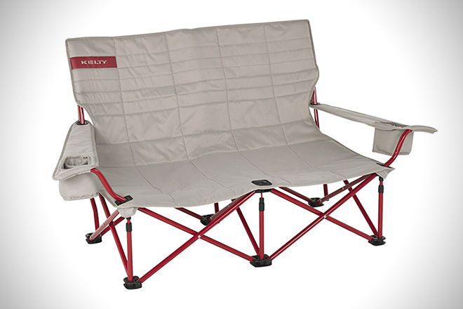 Kick Back: 8 Best Camping Chairs | HiConsumption
