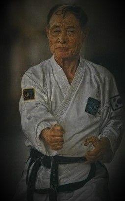 KWON JAE-HWA