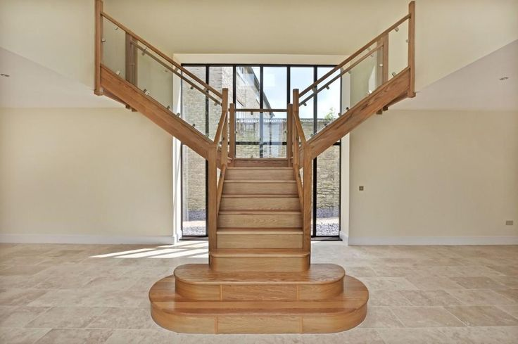 Staircase C