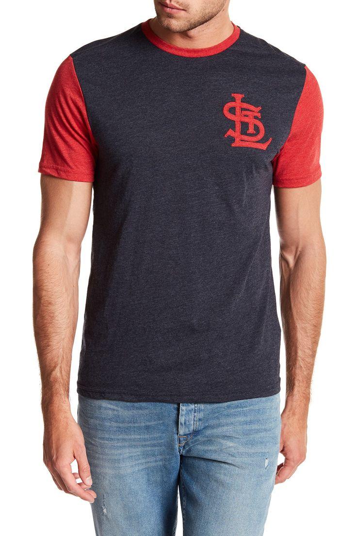 'Saint Louis Cardinals' Domain T-Shirt