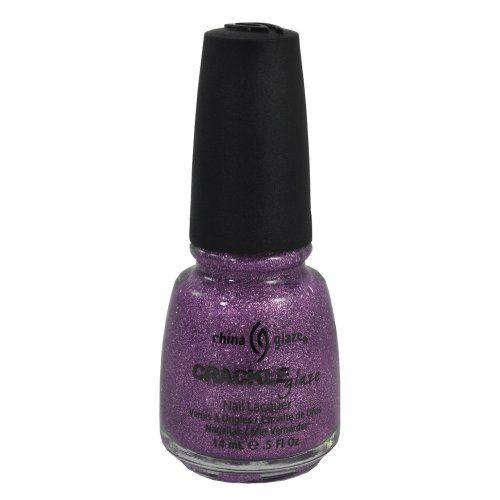 China Glaze Luminous Lavender 80560 Crackle Glitter Nail Polish China Glaze,http://www.amazon.com/dp/B007TX3E4A/ref=cm_sw_r_pi_dp_HP5otb0W55MTJ2MP