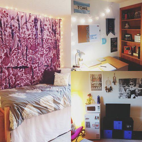 Kansas State University Cool Dorm Rooms College Dorm