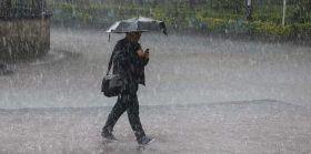 """Se degrada Tormenta Tropical """"Calvin"""",  continuarán lluvias en la Costa y Sierra Sur"""