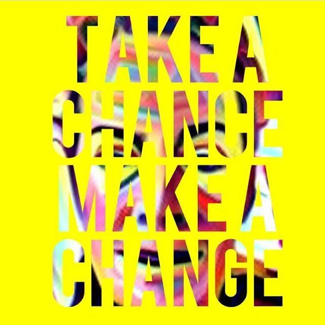 """Take a chance Make a change Are you a #businessninja yet? Take your business to the next level! Get your FREE GIFT - see link in the bio.  Follow @lisegottlieb #quote #instaquote #businessninja #lisegottlieb #inspiration #quoteoftheday #words #business #businessman #businesswoman #motivation #entrepreneur #lifestyle #entrepreneurs #success #hardwork #entrepreneurship #businessowner #work #startup #money #inspiredaily #successful #startuplife #happiness #entrepreneurlife #desire #working…"