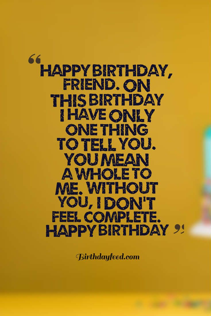 Incredible Cute Birthday Wishes For Friends And Family Best Wishes B7 With Funny Birthday Cards Online Alyptdamsfinfo