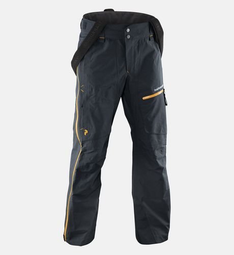 Women's Heli Alpine Pants - pants - Peak Performance