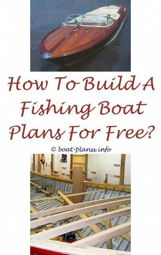 Cheapest Way To Build A Boat Shed Build Your Own Nitro
