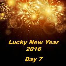 Its DAY 7 of our Lucky New Year competition!  We have another £10 Amazon voucher up for grabs today! To enter you'll need to  follow The PrizeFinder PINTEREST account and pin the DAY 7 Lucky New Year 2016 competition post to one of your boards.  Finally email Kirsty a link to the post on your board to kirsty@theprizefinder.com stating Day 7 in the subject line.  You have until 23:59 tonight (7th January 2016) so get pinning! #competition  #pinittowinit #win