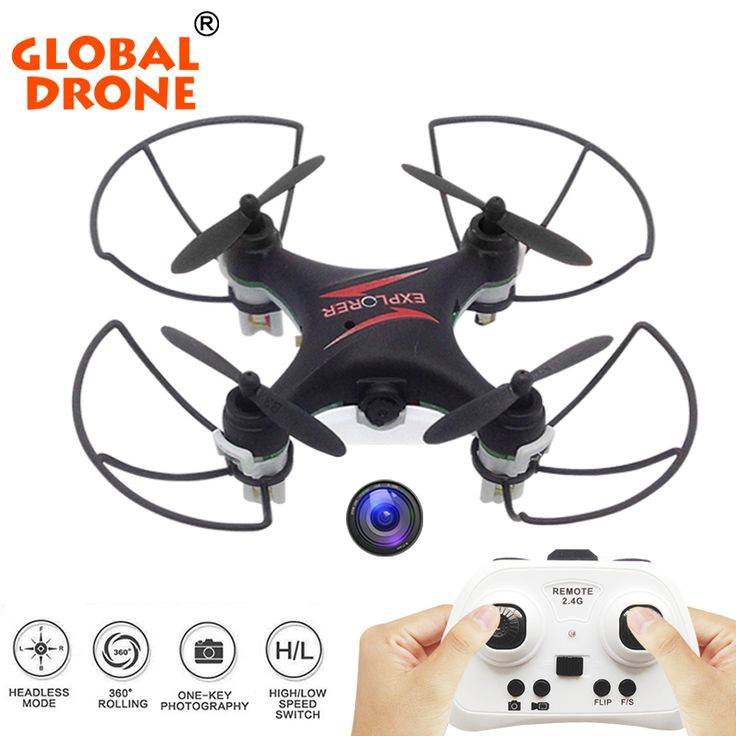 Global Drone RC Mini Quadcopter With Camera Hd Price 3199 FREE