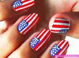 Amerikaanse vlag ontwerp!<3
