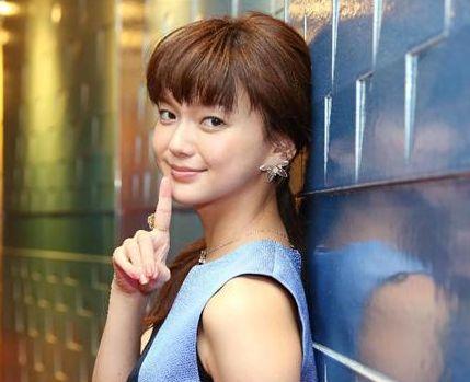 髪色は濃い茶色にするのが多部未華子風 #多部未華子 #たべちゃん #TabeMikako