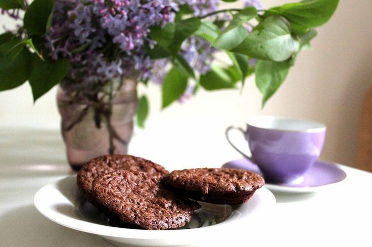 Recepty pro radost: Čokoládové brownies: Recept na základní těsto