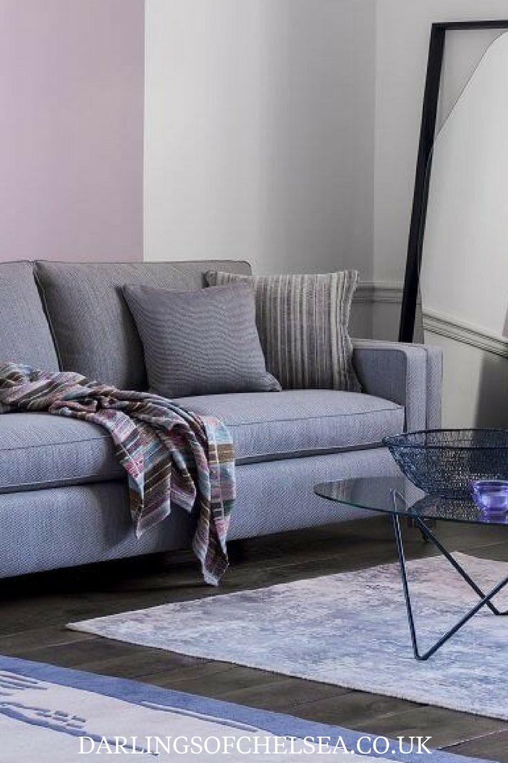 Duresta Sofas Made to last a lifetime