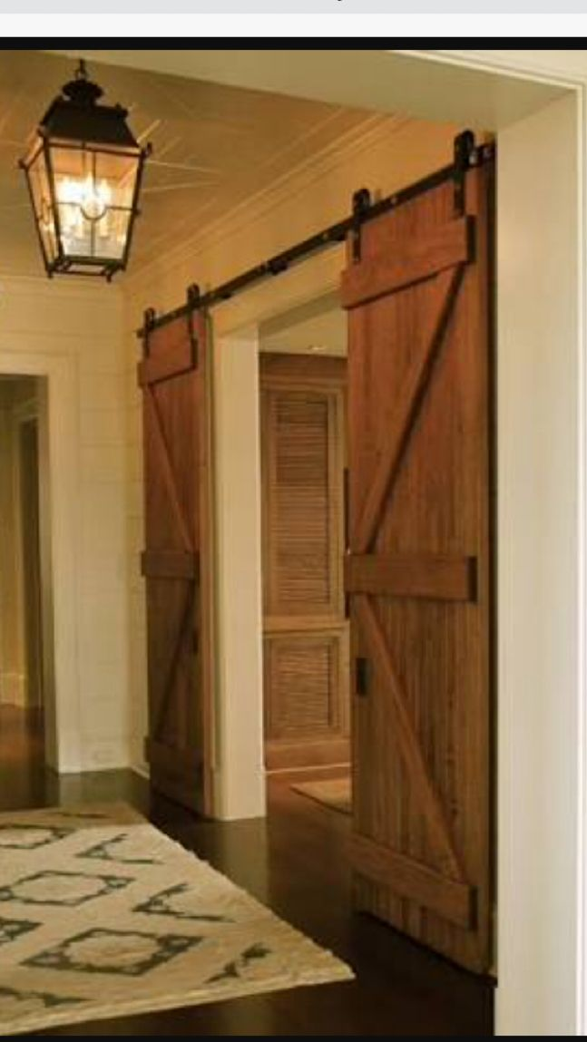 61 Best Storage Pantry Amp Laundry Room Barn Doors Images