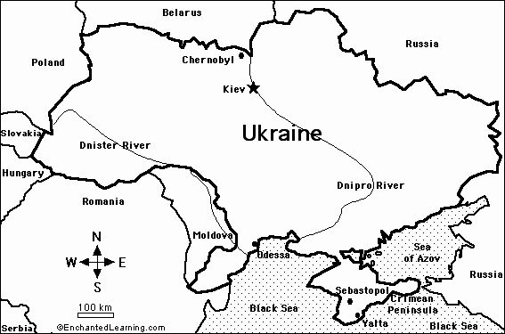 Map Of Europe Coloring Page Inspirational Map Of Ukraine Coloring Activity Printout In 2020 Coloring Pages Europe Map Coloring Pages Inspirational