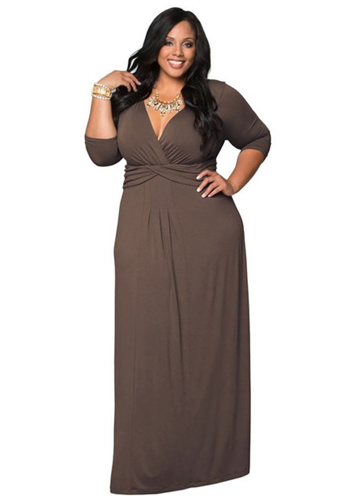 Elegant Women Party Wear High Waist Plus Size Dress _Plus size Dress_Plus size Clothing_Sexy Lingeire | Cheap Plus Size Lingerie At Wholesale Price | Feelovely.com