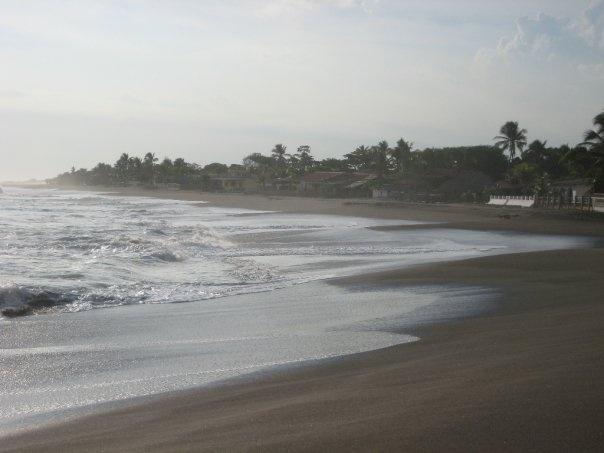 las penitas, nicaragua. one of my favorite beaches in the world.