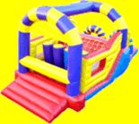 Bouncy Castles for Hire, Bouncy Castle Hire, Giant Games in Hertfordshire, Bedfordshire, Buckinghamshire & Middlesex