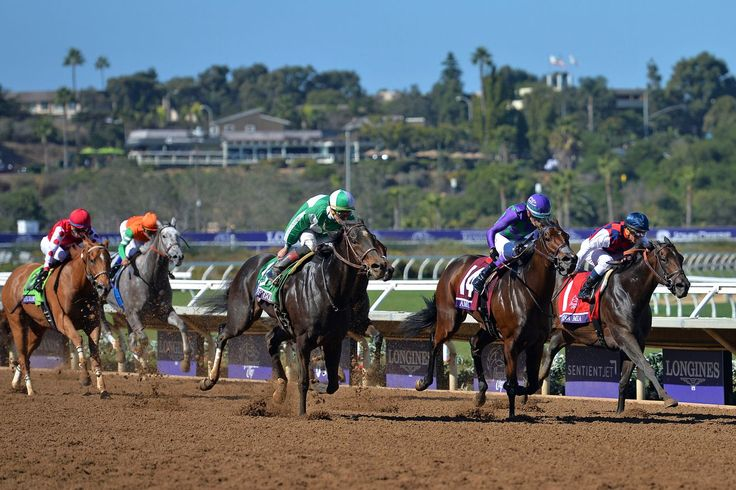 Breeders' Cup 2017 results: Live updates from Saturday's 9 races
