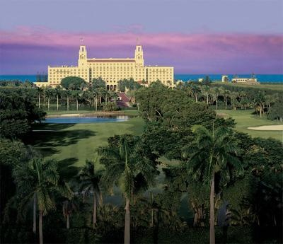 The Breakers Palm Beach Offers Timeless Luxury Under the Florida Sun