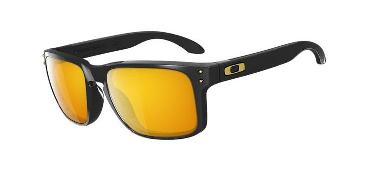 Shaun White SIg Holbrook glasses.  Oakley