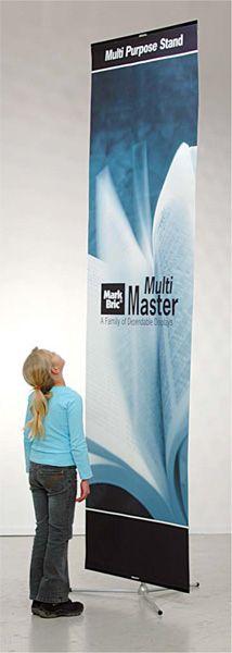 Egy molinótartó állvány kétoldalú felületet biztosít ezáltal figyelemfelkeltőbb mint egy átlagos prospektus tartó.   http://www.mobildisplay.hu/multimaster_plakattarto.html