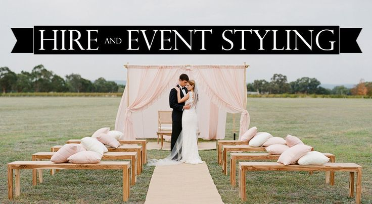 Wedding // Our Big Day // Styling by Bride & Groom Store, Perth, Western Australia