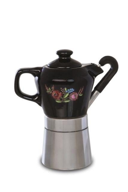 premiumdigital.hu - Szarvasi SEHEREZADE 2 Személyes kávéfőző Kalocsai