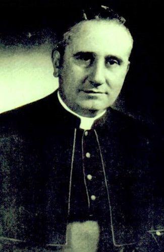 Il Rev. Monsignore Anthony DiMeo il prete dei poveri era molisano