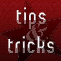 Photoshop Tutorials Tips and Tricks