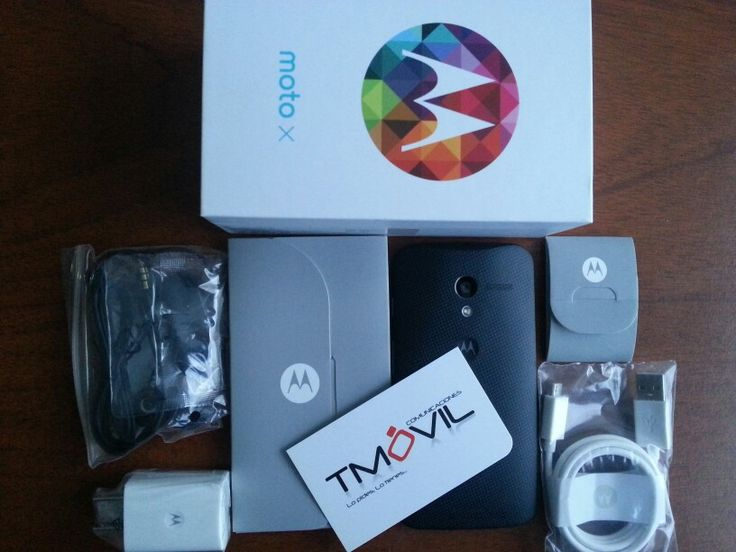 Google, say hello moto !!