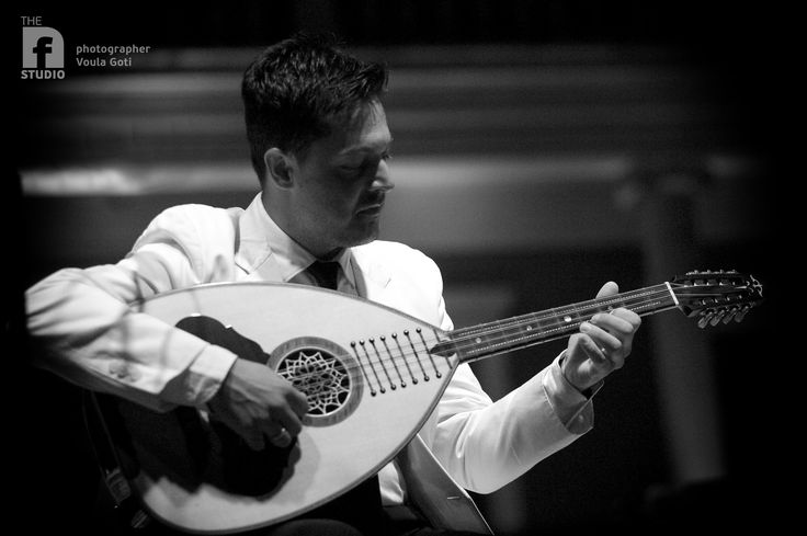 folk traditional greek concert