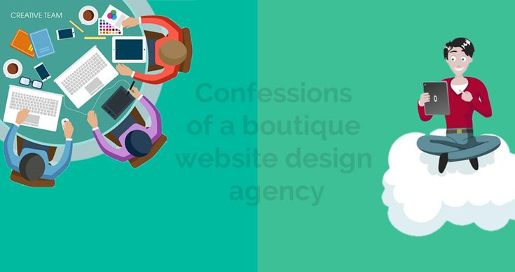 ColorWhistle, a leading boutique website design agency in India can help you on…