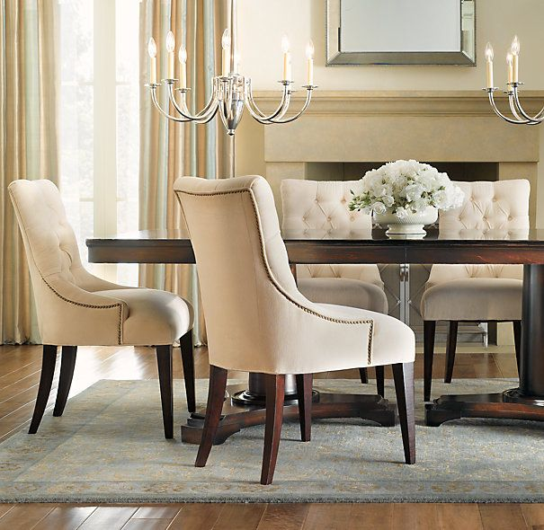 How To Clean Dining Room Chairs Gorgeous 155 Best Upholstered Chair Images On Pinterest  Cleanses Diapers . Inspiration