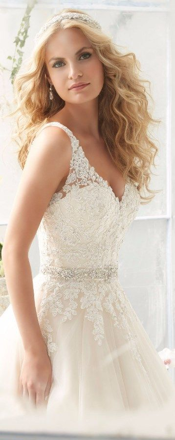 2363 best Trends Wedding Dresses images on Pinterest   Bridal gowns ...