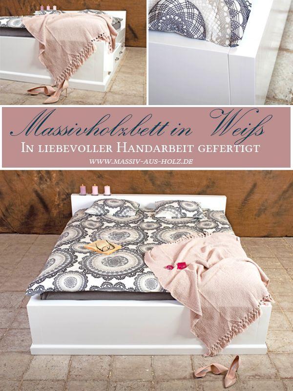 Naturliche Betten Fur Naturliche Menschen 100 Qualitat