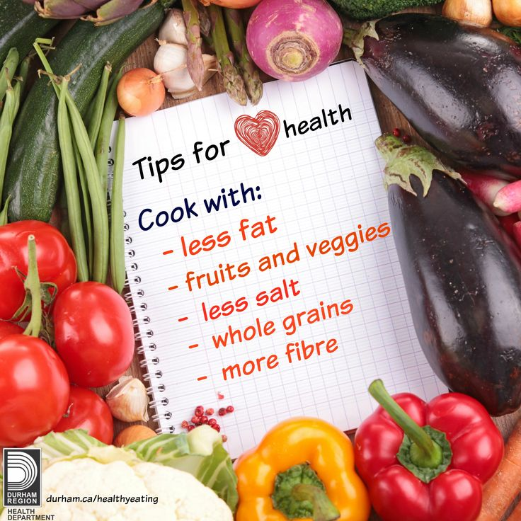 Are you looking for quick tips to help you and your family eat healthier? Making a change doesn't have to be hard. Think about these great ideas when you're preparing a meal! #healthy