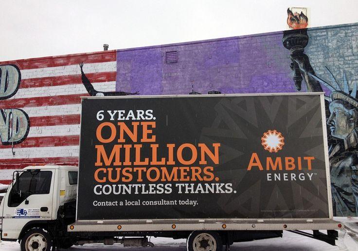 mobile billboard business plan
