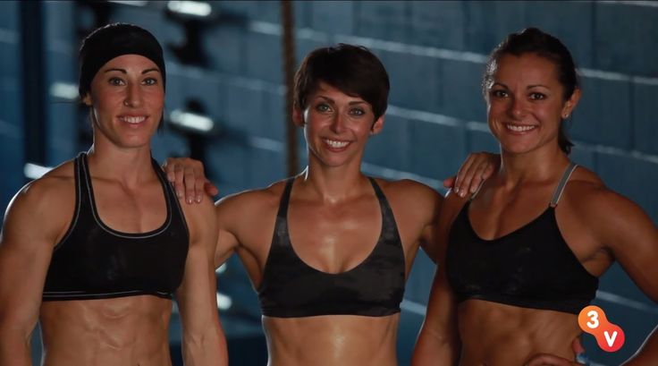 "The Women of CrossFit Dynamix....one day I will be able to look at a smoking hot chic and say, ""meh...that bitch has NOTHING on my overhead squat!"""