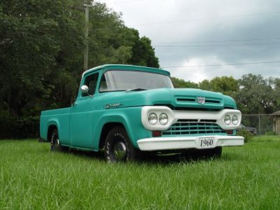 Quality Old Trucks for Sale – How to Find Cheap Old Trucks