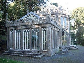 Scottish Greenhouse
