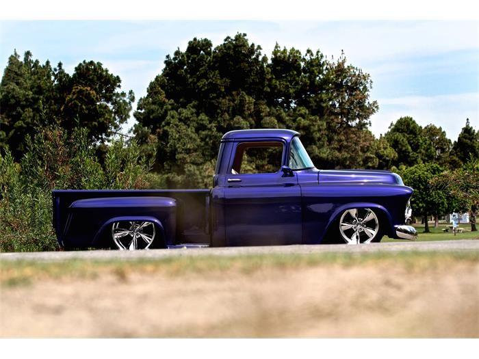1957 Chevrolet 3100 for Sale | ClassicCars.com | CC-640233