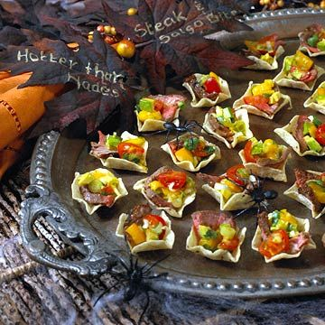 Best 25 Halloween appetizers for adults ideas on Pinterest