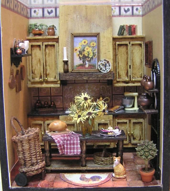 Susanu0027s Miniatures Salt Lake City Houseparty 34