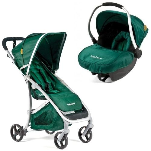 Carucior Emotion 2 in 1 de la Babyhome
