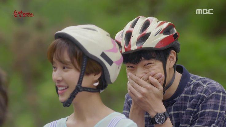 Lucky Romance: Episode 9 » Dramabeans Korean drama recaps